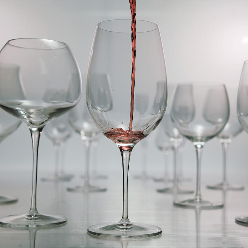 Vinoteque Cristalería