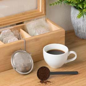 Accesorios de Café y Té