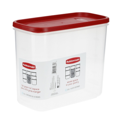 Rubbermaid Canister 16 Tazas
