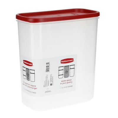 Rubbermaid Canister 21 Tazas