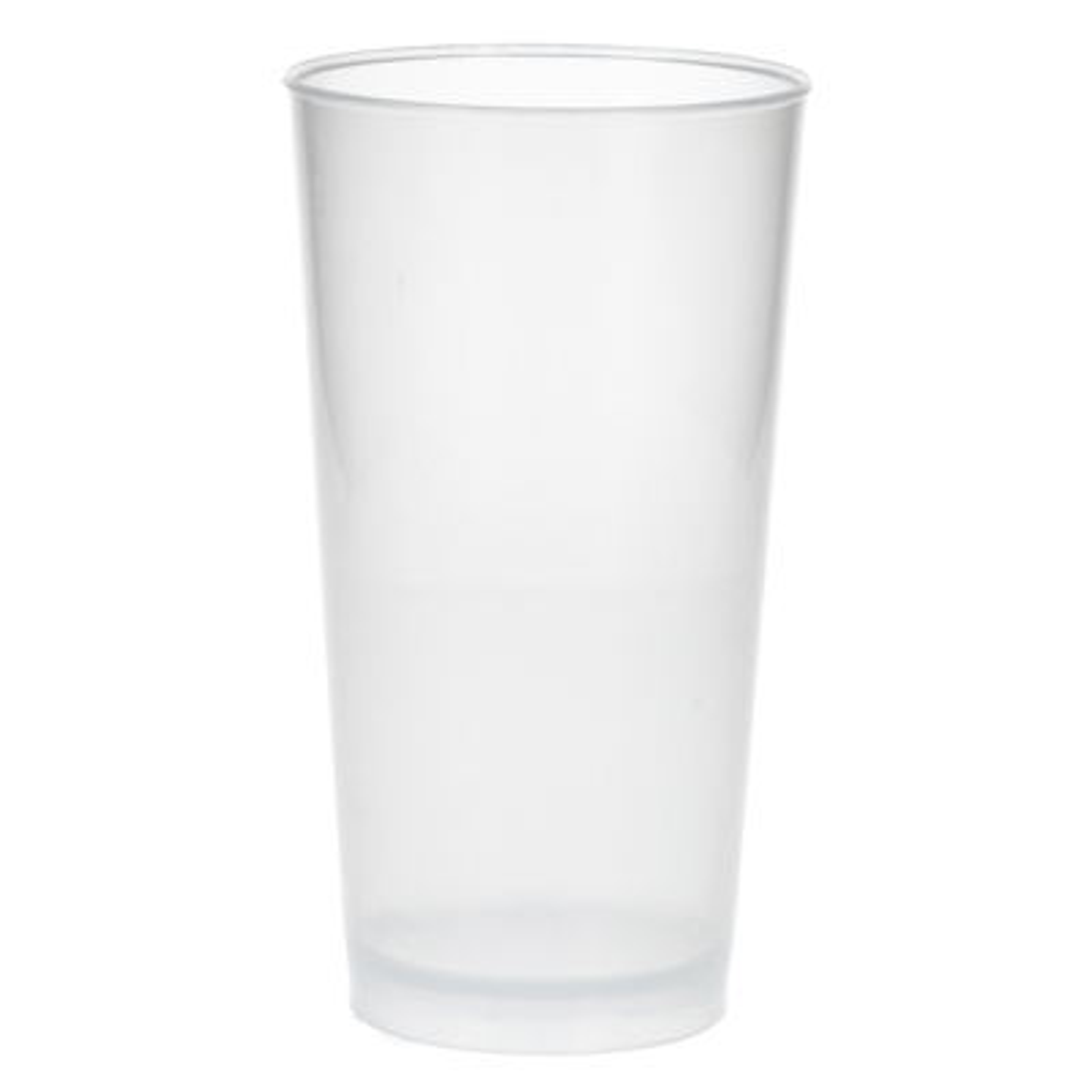 IMUSA Vaso Alto Plástico