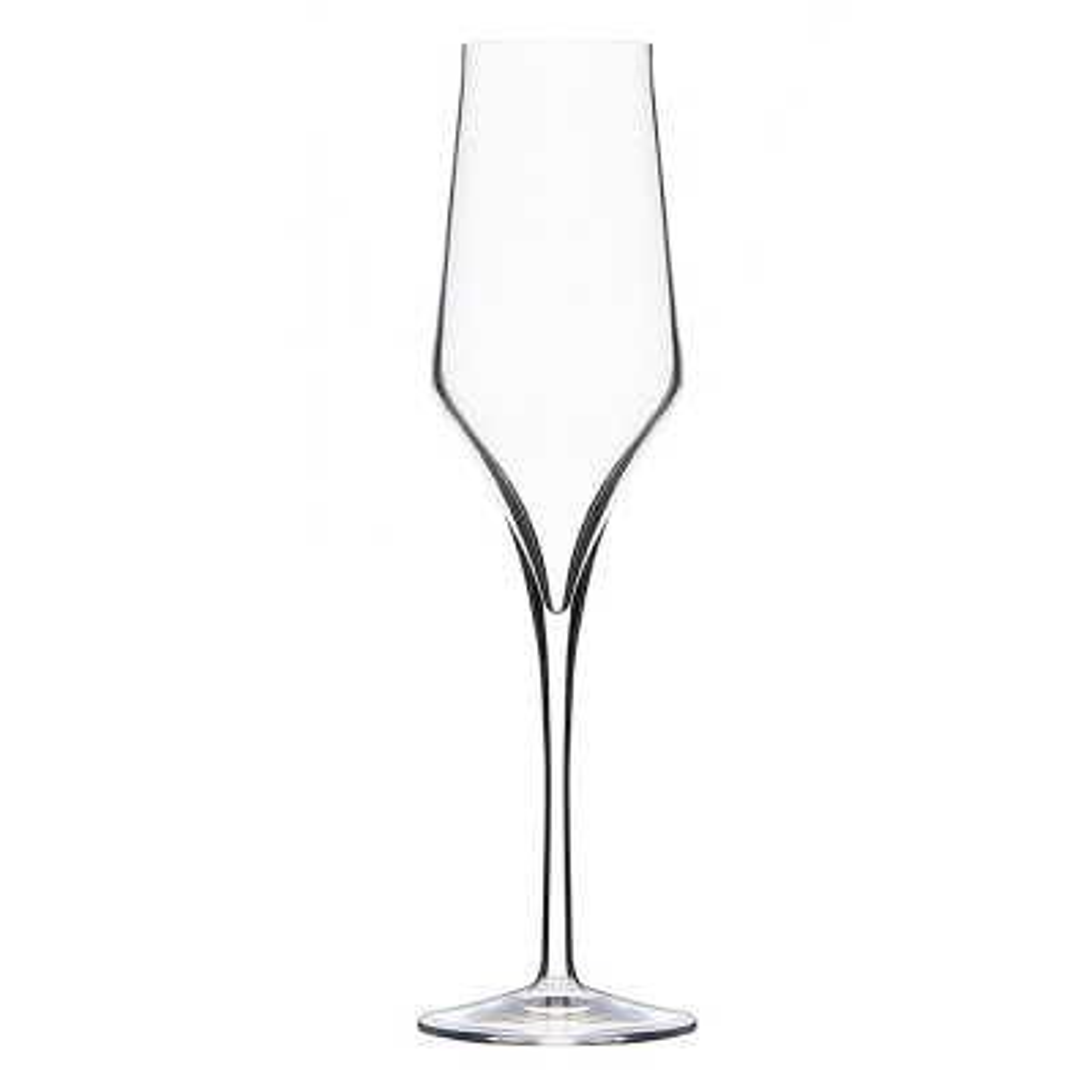 Luigi Bormioli Supremo Copas De Champagne Juego De 6