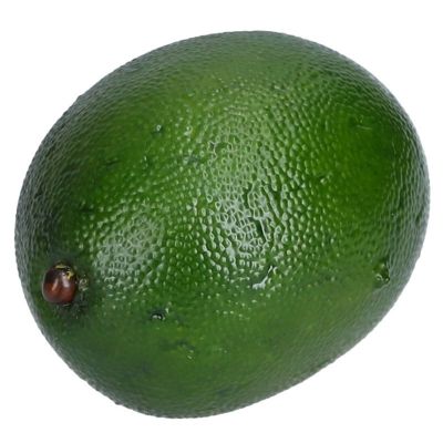 Limón Decorativo Verde