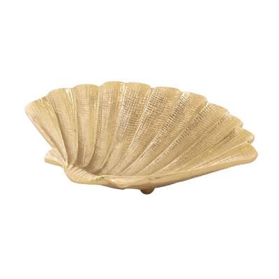 Plato Concha Dorado