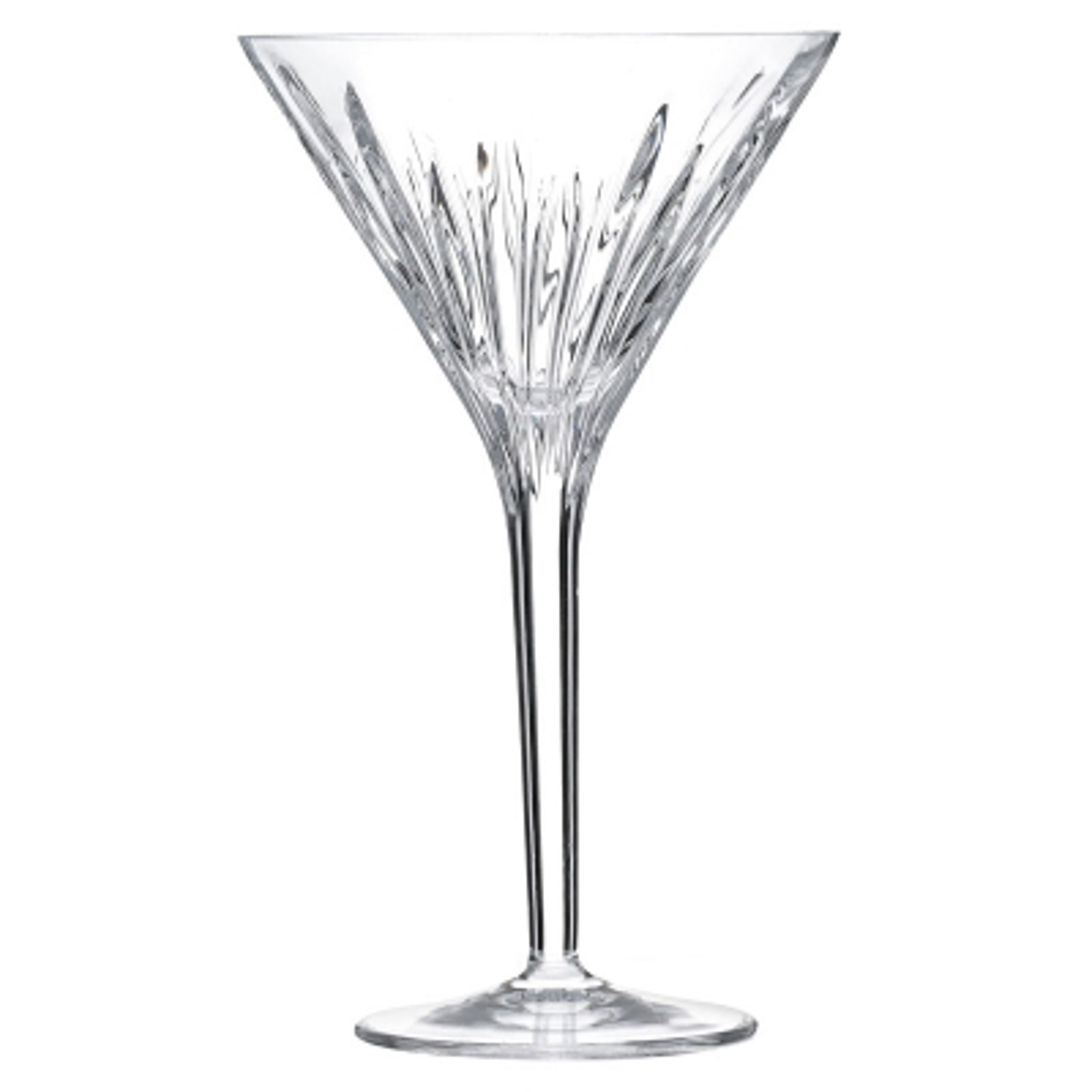 Luigi Bormioli Mixology Copas De Martini Juego De 4