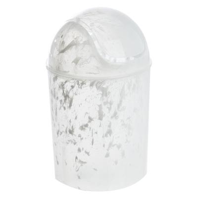 Basurero Plástico 5L