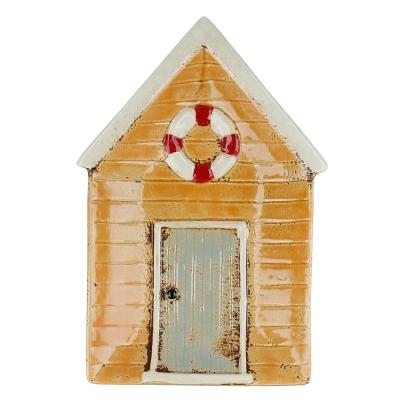 Casa Decorativa Amarillo