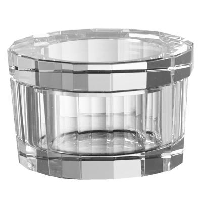Caja Decorativa De Vidrio