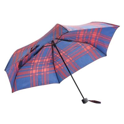 Paraguas Para Cartera Stripes