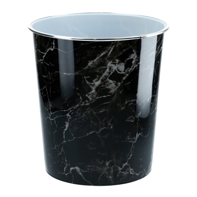 Basurero Plastico Marble 5L