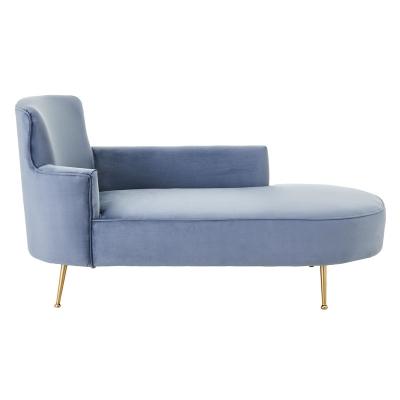 Chaise Lounge Izquierdo Rhett