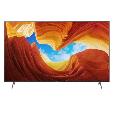"""Sony Tv Android 4K 75"""" XBR-75X900H"""