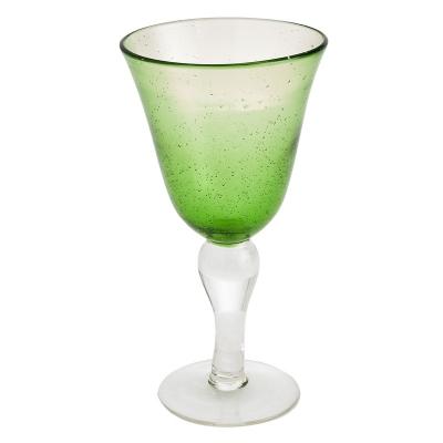 Copa De Vino Tinto Salute Verde