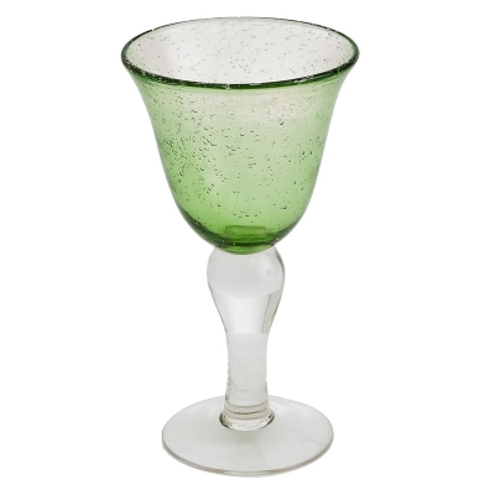 Copa De Vino Blanco Salute Verde