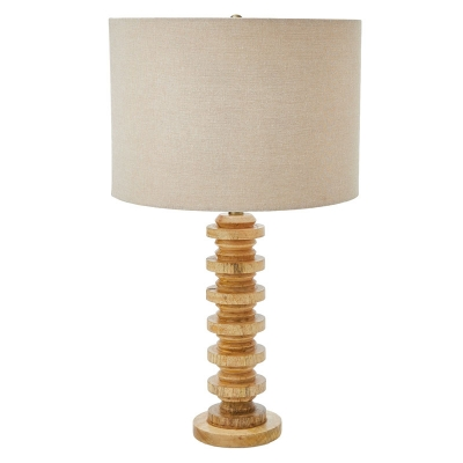 Lámpara De Mesa Carmel