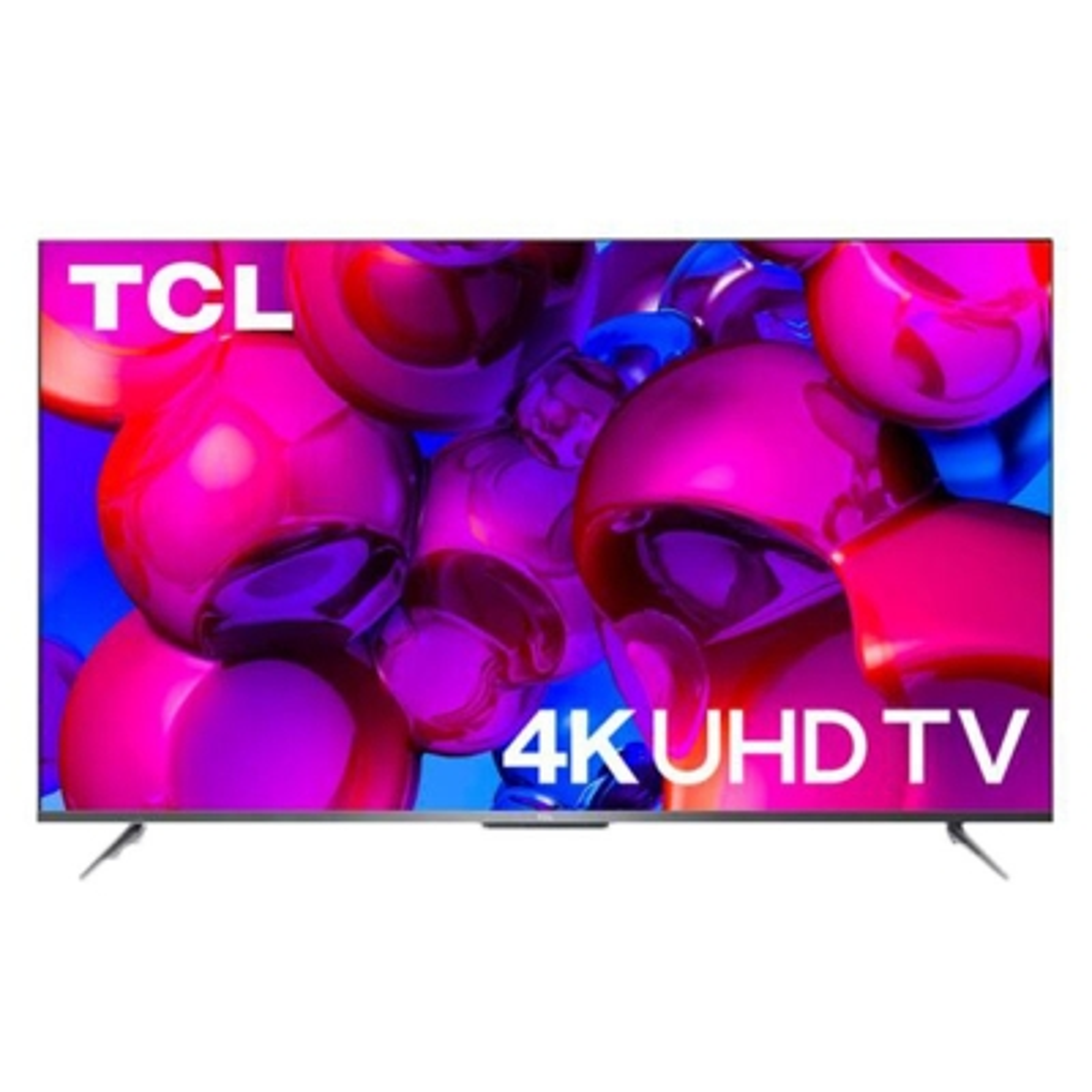 "TCL Smart TV 4K 43"" 43P715"
