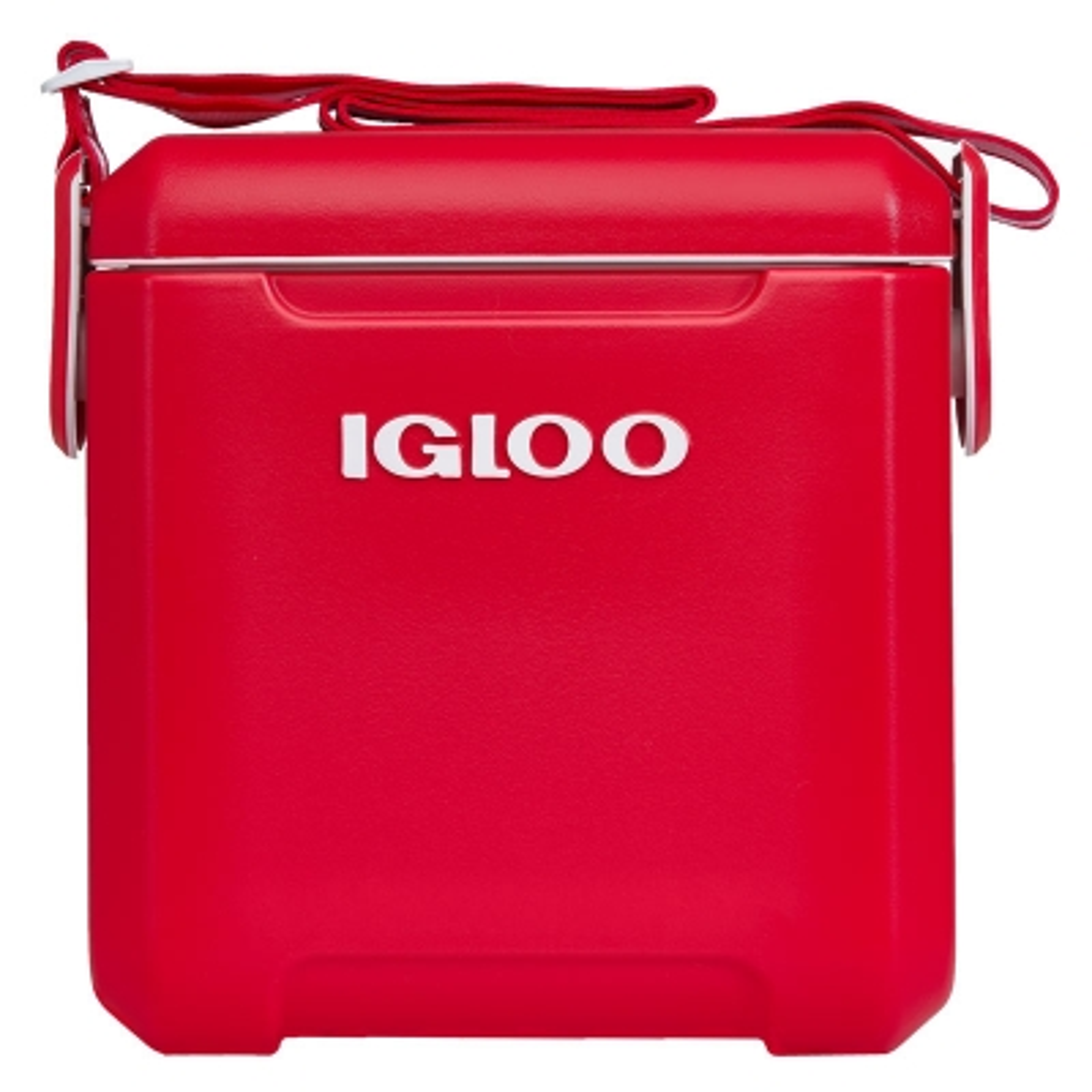 Igloo Nevera Tag Along Too Cooler Rojo
