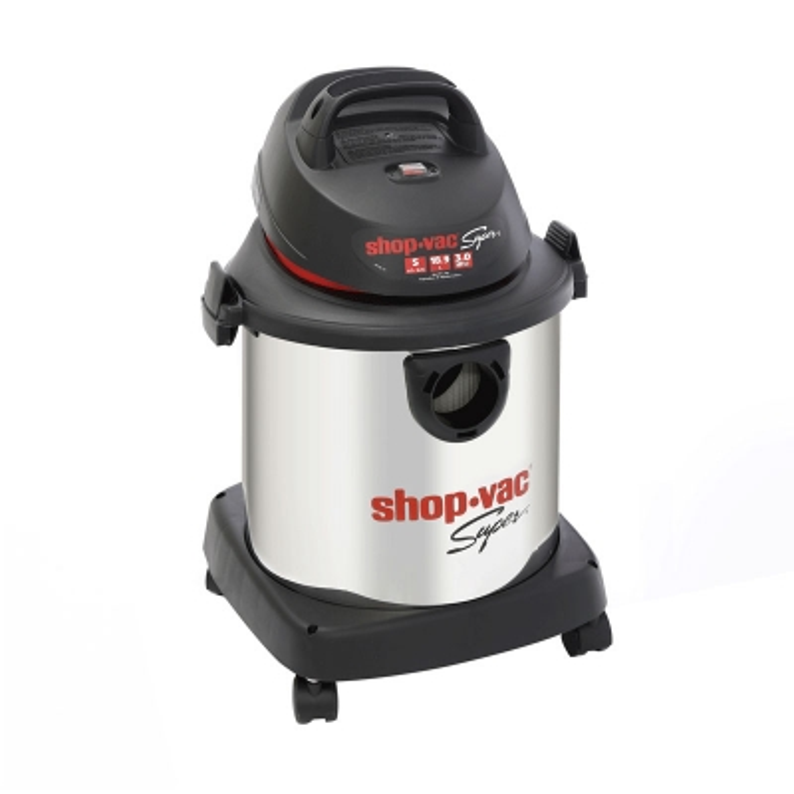 Shop Vac Aspiradora 5 Galones 2388668