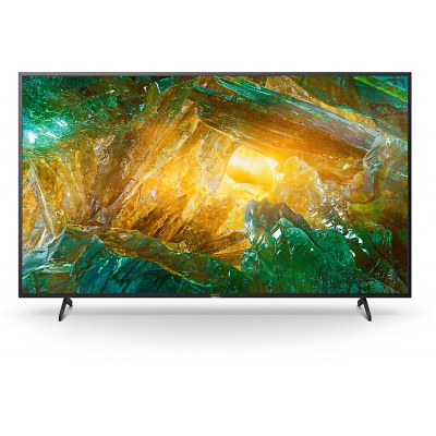 """Sony TV Android 55"""" XBR-55X800H"""