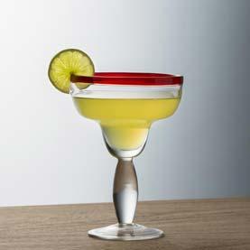 Copas de Margarita